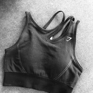 Gymshark Ultra Seamless Sports Bra
